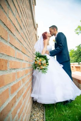 Esküvői csokor